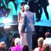 Rihanna Kiss and Hug Chris Brown at 2012 VMAs Thumbnail