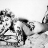 The Amazing History of Women with Tattoos Thumbnail